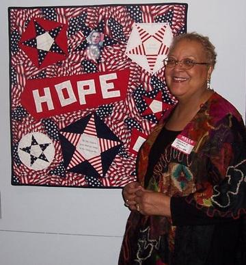 Marjorie Diggs Freeman
