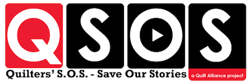 Quilters' S.O.S. -- Save Our Stories