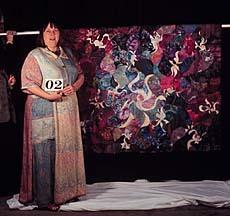Judy Dales
