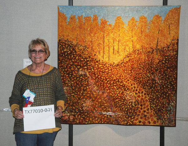Barbara Oliver Hartman