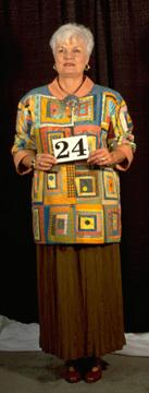 Judy Murrah